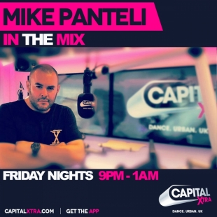 Mike Panteli In the Mix