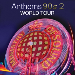 90's Anthems 2 Tour