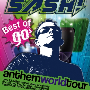 SASH! BEST OF 90'S