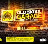 Old Skool Garage Classics