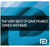 Dance Anthems Dave Pearce